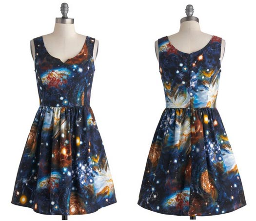 spacedress