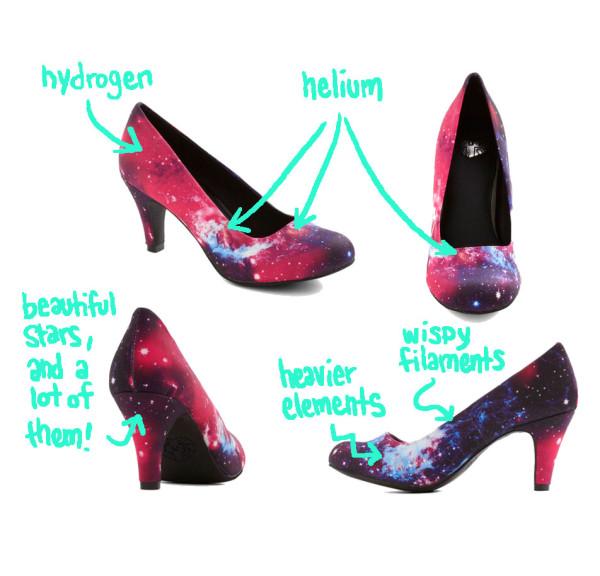 NebulaeShoes