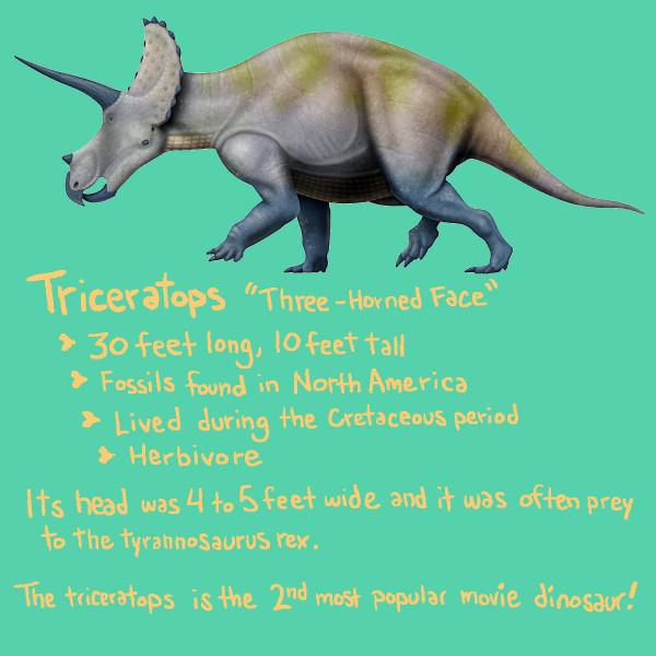 triceratopsdraft